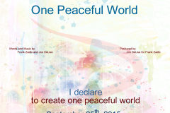One-Peaceful-World-CD