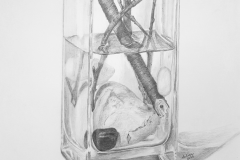 Stones-Sticks-Water-Glass